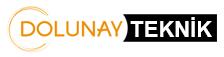 Dolunay Teknik | Kombi – Kazan – Brülör Servisi Logo